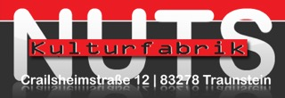 NUTS Kulturfabrik