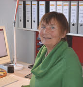 Elke Bohm