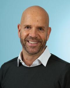 Martin Staller